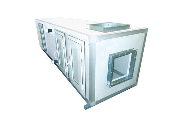 YDK组合式空调机组